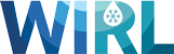 Water and Ice Research Laboratory Logo